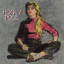 Honey Doll CD Cover Art