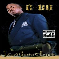C-Bo - Til My Casket Drops CD Cover Art
