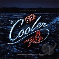 Cooler (Ost) - Cooler CD Cover Art