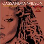Wilson, Cassandra - It Would Be So Easy DB Cover Art