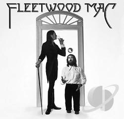 Fleetwood Mac - Fleetwood Mac LP Cover Art