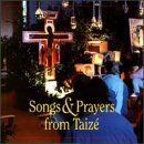 Taize - Songs & Prayers CD Cover Art