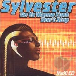 Sylvester - Do You Wanna Funk DS Cover Art