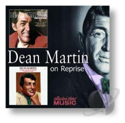 Martin, Dean - Gentle On My Mind/I Take A Lot Of Pride In What I Am CD Cover Art