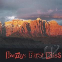 Tate,Dave Music - Jimmys First Kiss CD Cover Art