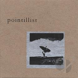 Pointillist CD Cover Art