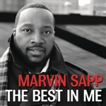 Sapp, Marvin - Best In Me DB Cover Art