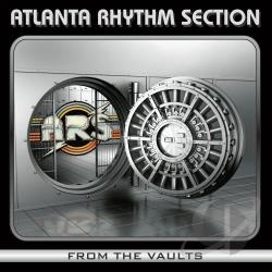 Atlanta Rhythm Section - From the Vaults CD Cover Art