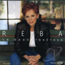 Mcentire, Reba - So Good Together CD Cover Art