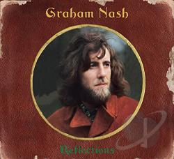 Nash, Graham - Reflections CD Cover Art