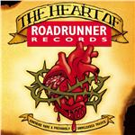 Various Artist - Heart of Roadrunner Records DB Cover Art