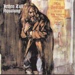 Jethro Tull - Aqualung DB Cover Art