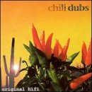 Chili Dubs - Original Hifi CD Cover Art