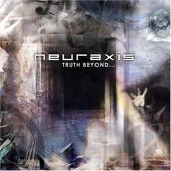Neuraxis - Truth Beyond.../Imagery/Passage Into Forlorn CD Cover Art