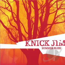 Jim, Knick - Summer Bliss CD Cover Art