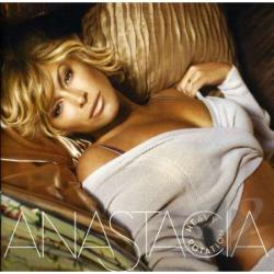 Anastacia - Heavy Rotation CD Cover Art