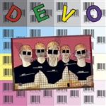 Devo - Duty Now For The Future [Deluxe Remastered Edition] DB Cover Art