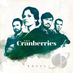 Cranberries - Roses LP Cover Art