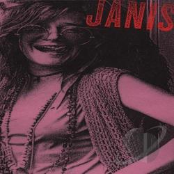 Joplin, Janis - Janis CD Cover Art