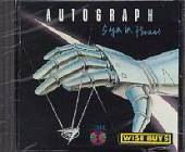 Autograph - Sign in Please CD Cover Art