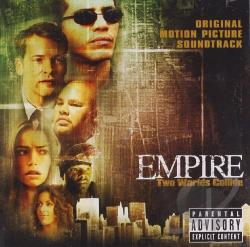 Empire - Empire CD Cover Art