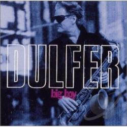 Dulfer - Big Boy CD Cover Art