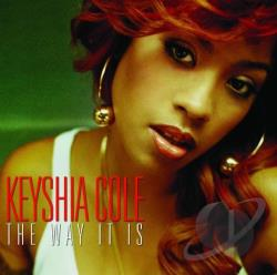Cole, Keyshia - Way It Is CD Cover Art