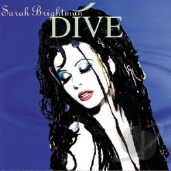 Brightman, Sarah - Dive CD Cover Art