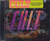 Cult - High Octane Cult CD Cover Art