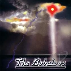 Bobaloos CD Cover Art