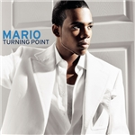 Mario - Turning Point CD Cover Art