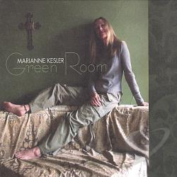 Kesler, Marianne - Green Room CD Cover Art