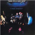 Crosby, Stills, Nash & Young - 4 Way Street DB Cover Art