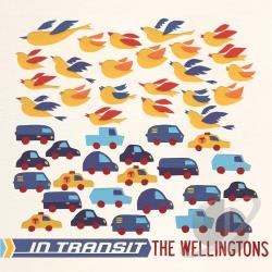 Wellingtons - In Transit CD Cover Art