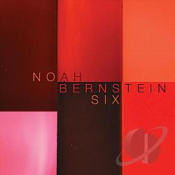 Bernstein, Noah - Six CD Cover Art