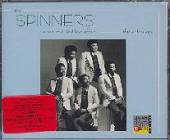 Spinners - One Of A Kind Love Affair CD Cover Art