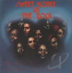 Sweet Honey In The Rock - B'lieve I'll Run On, See What The End's Gonna Be CD Cover Art