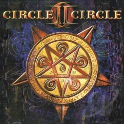 Circle II Circle - Watching in Silence CD Cover Art