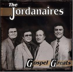 Jordanaires - Gospel Greats CD Cover Art