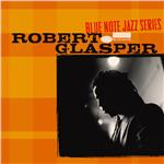 Glasper, Robert - Blue Note Jazz Series DB Cover Art
