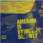 America Is Dying Slowly DB Cover Art