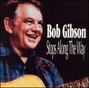 Gibson, Bob - Stops Along the Way CD Cover Art
