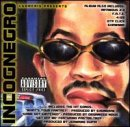Ludacris - Incognegro CD Cover Art