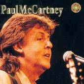 McCartney, Paul - Rock On Rom CD Cover Art