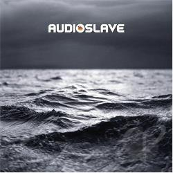 Audioslave - Out of Exile CD Cover Art
