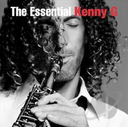 G, Kenny - Essential Kenny G CD Cover Art