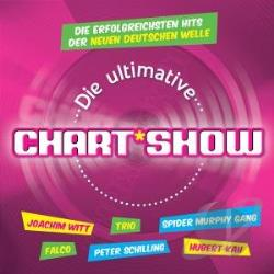 Die Ultimative Chartshow-N CD Cover Art