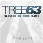 Tree63 - Blessed Be Your Name - The Hits DB Cover Art