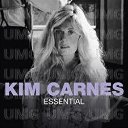 Carnes, Kim - Essential CD Cover Art