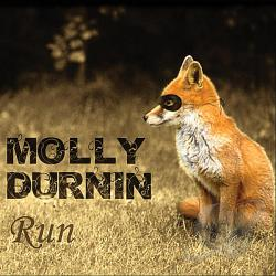 Durnin, Molly - Run CD Cover Art